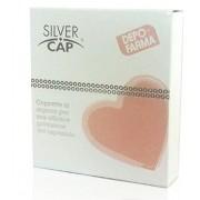 Depofarma Spa Silver Cap Coppette In Argento Copri Capezzoli Per Allattamento