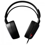 Steelseries Arctis Pro + GameDAC Stereofonico Padiglione auricolare Nero cuffia e auricolare