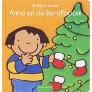Anna en de kerstboom - K. Amant