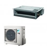 Daikin Condizionatore FDXM50F3 RXM50M9 Mono Split Serie FDXM-F3 Gas R-32 Bluevolution 18000 Btu (Comando Infrarossi) WiFi Ready