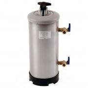 Classeq 12 Litre Base Exchange External Water Softener WS12-SK
