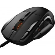 Mouse Gaming SteelSeries Rival 500 (Negru)