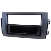 TCP Panneau de montage ISO Suzuki / Fiat 12.28129509