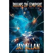 Ruins of Empire: Blood on the Stars III, Paperback/Jay Allan