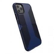 Speck Products Presidio Grip iPhone 11 Pro MAX Case, Coastal Blue/Black
