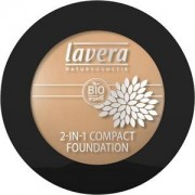Lavera Make-up Face 2 in1 Compact Foundation No. 03 Honey 10 g