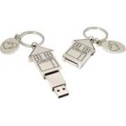 Microware Home Shape 4 GB Pen Drive