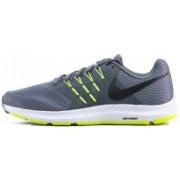 Nike RUN SWIFT Running Shoes(Grey)