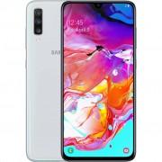Samsung Galaxy A70 128GB Wit