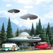 Busch ufo 1010