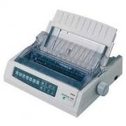 Oki Microline 3390eco - printer - monochroom - dotmatrix (01308401)