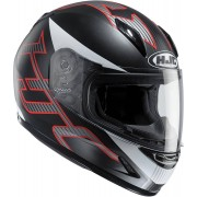 HJC CL-Y Goli Niños casco Negro/Gris S (50/51)