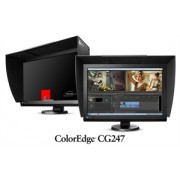 "EIZO Color Edge CG247-BK - 24"" 1920x1200 IPS TFT LCD Самокалибриращ се монитор"