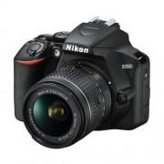 NIKON Fotoaparat DIG D3500 18-55