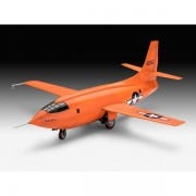 Revell bell x1 (1rst supersonic)
