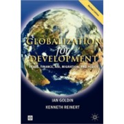 Globalization for Development - Trade, Finance, Aid, Migration and Policy (Goldin Ian A.)(Paperback) (9780821369296)