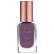 Barry M Cosmetics Coconut Infusion Nail Paint (Various Shades) - Oasis