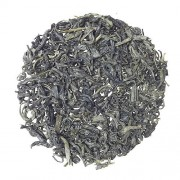 Silver sprout - Grönt te