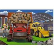 Puzzle Trefl - Bob The Builder, 24 piese (58131)