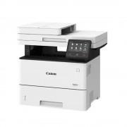 Multifunctional laser mono Canon MF525X, dimensiune A4 (Printare, Copiere, Scanare, Fax), viteza 43ppm, rezolutie max 600x600dpi, memorie 1GB RAM,