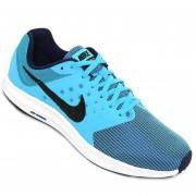 Tenis Para Correr Nike Downshifter 7 Para Caballero 'Chlorine Blue'