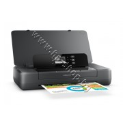 Принтер HP OfficeJet 202 Mobile, p/n N4K99C - Цветен мастиленоструен принтер HP