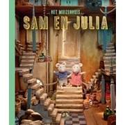 Rubinstein Muizenhuis 1: Sam en Julia. 4+