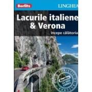 Lacurile italiene - Verona - Ghid turistic Berlitz