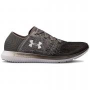 Under Armour Men's Threadborne Blur Running Shoes - Black/Grey - US 13/UK 12 - Black/Grey