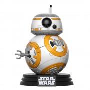 Pop! Vinyl Figura Funko Pop! BB-8 - Star Wars: Los últimos Jedi