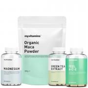 Myvitamins Complete Stress Release Bundle