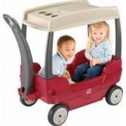 Vehicul copii Step2 Canopy Wagon