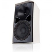 "QSC 2-way 6.5"""" speakers WH (pair) 2-way 6.5"""" Surface mounted speakers WH"