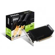 VC, MSI GT1030 2GH LP OC, 2GB GDDR5, 64bit, PCI-E 3.0 (GT_1030_2G_LP_OC)
