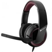 Геймърски слушалки с микрофон corsair raptor hs40 7.1, europe version, ca-9011122-eu