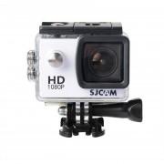 """Original SJCAM SJ4000 1080P HD 2.0 """"Cámara De Acción Deportiva - Blanco"""