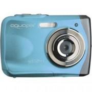 Easypix Digitální fotoaparát Easypix W1024-I Splash, 16 MPix, modrá
