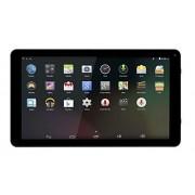 Denver Tablet PC 'TAQ-10252' (4400 mAh batterij, 1 GB RAM, Android 8.1), zwart