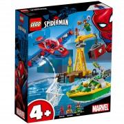 Lego 4+ Super Heroes: Spiderman Dock Ock Diamond Heist 76134