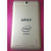 Tableta 7 Pulgadas Lanix Ilium Pad 7 17759 Intel Atom X3 1GB 8GB Android