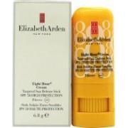 Elizabeth Arden Eight Hour Cream Targeted Barra Protección Solar FPS50 Protección PA+++ 6.8g