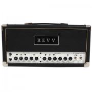 Revv Dynamis 7-40 BLK Topteil E-Gitarre