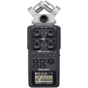 Zoom H6 - Recorder Audio Multitrack Portabil