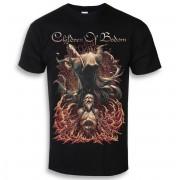 tricou stil metal bărbați Children of Bodom - Patron saint - NUCLEAR BLAST - 27033_TS