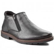 Обувки RIEKER - 15350-00 Black