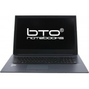 BTO V-BOOK 17CL18 - Intel Core i3 - 17.3 inch - FULL HD
