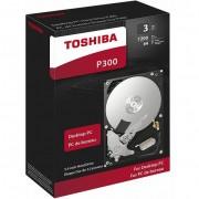 "Toshiba 3TB P300 SATA3 3.5"" merevlemez"