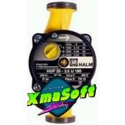 Pompa HALM pentru circuitul de incalzire, racord filetat