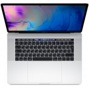 Apple MacBook Pro 15 with Touch Bar Mid 2018 MR962RU/A Silver (Серебристый) i7/16Gb/256Gb