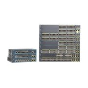 Cisco WS-C2960-24LC-S 26 Ports Manageable Ethernet Switch